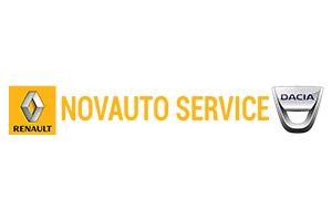 logo novauto service